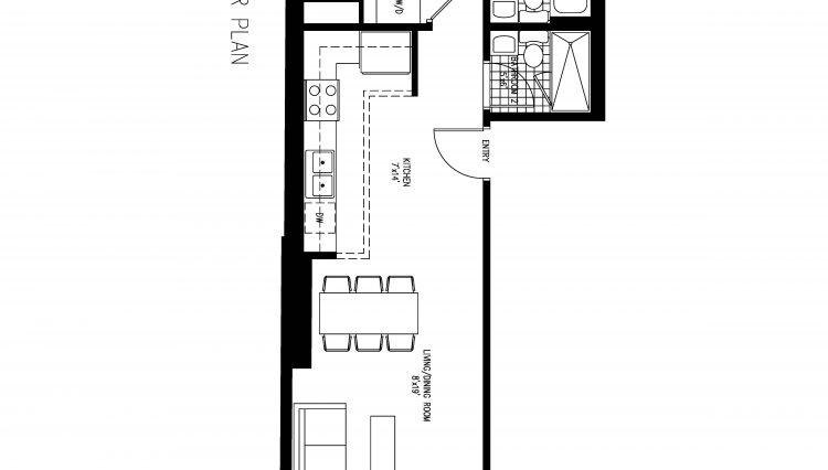 317 Canal street - 3rd floor